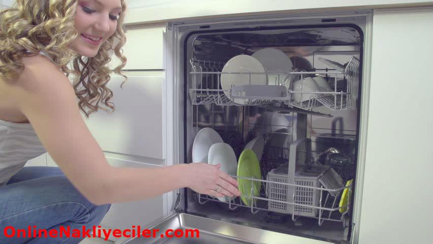 Bulaşık Makinesi Nasıl Taşınmalıdır